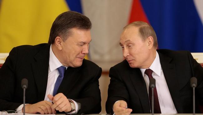 Портников: Путин будет наказывать Украину Януковичем