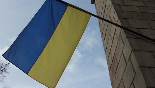 Эксперты прогнозируют резкое снижение ВВП Украины