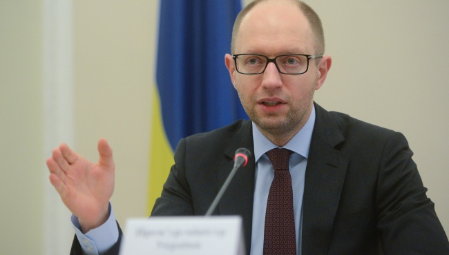 Премьер-министр Украины общался с коллегами из Казахстана и Азербайджана