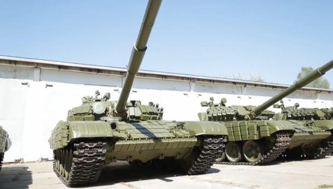 Киевский бронетанковый завод заключает новые договоры