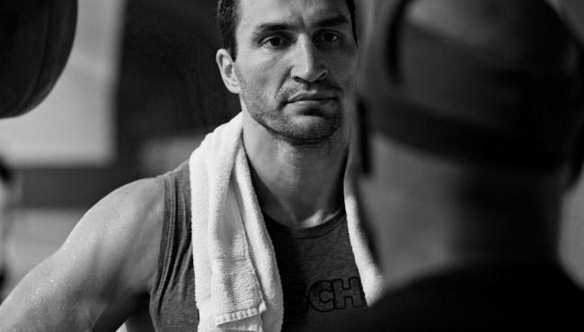 Владимира Кличко «убрали» из престижного рейтинга боксеров