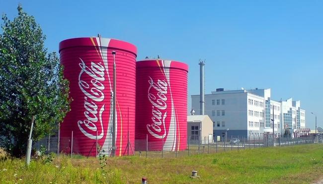 Притула: Еще раз о Кока-коле и что будет если…