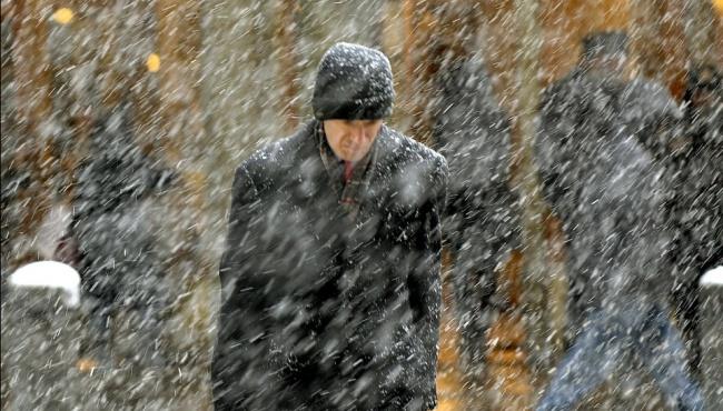 Синоптики рассказали об ухудшении погоды