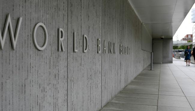 Всемирный банк прогнозирует рост экономики в Украине