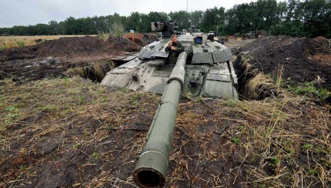 Жертвы жителей Донбасса не напрасны - журналист