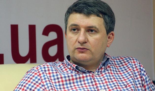 Романенко: Панове, крепитесь. Зрады много, но победа будет с нами