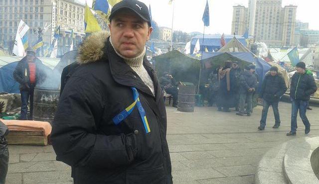 Доник: Меня восток Украины поздравлял с Рождеством на украинском