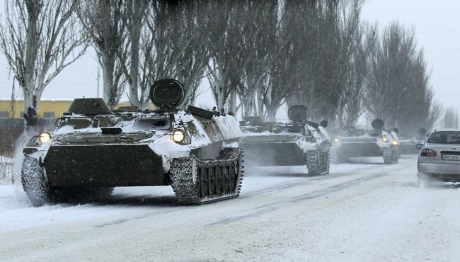 Донбасс-2016: эксперты прогнозируют затянувшийся конфликт