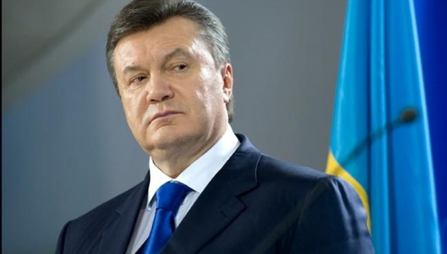 Недостроенный дом Януковича передан во владение Путину