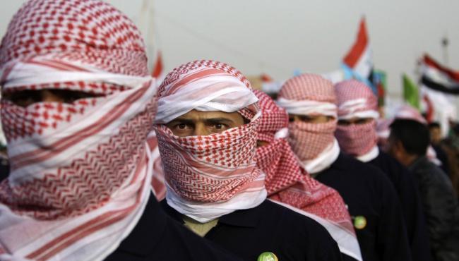 Боевики Аль-Каиды заявили о мощных терактах в Испании и Италии
