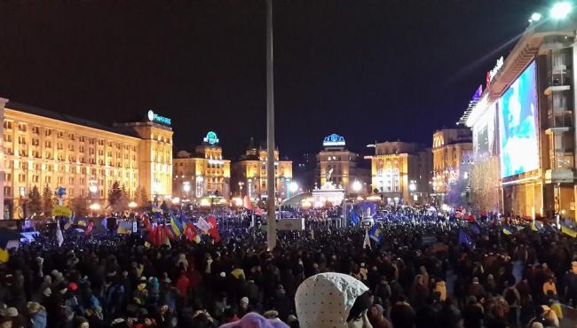 Блогер: Россияне, сбежавшие от Путина, чему-то учат украинцев, выгнавших Януковича- смешно