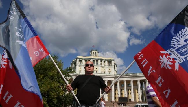 В ДНР рассказали о «демографическом взрыве»