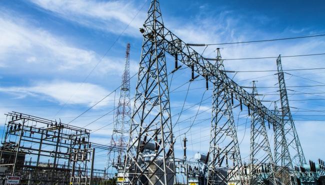 В ДНР отчитались по электроснабжению