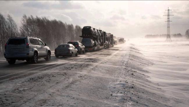 Петренко о связи между налогами и снегоуборочными машинами