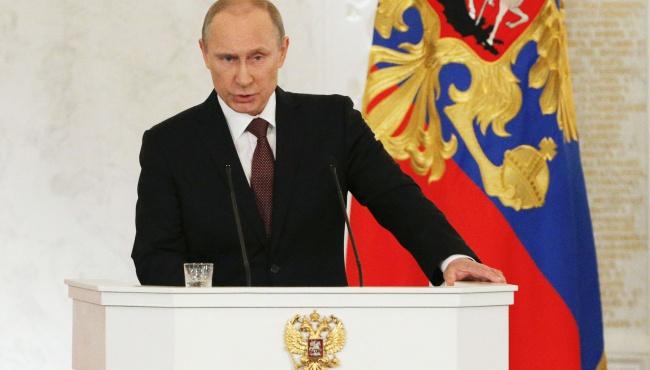 Пятигорец: Вы помните, как для РФ все красиво начиналось?