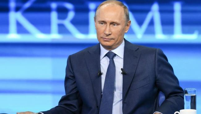 Сотник: когда Россию накроет кризис, Путин оставит в покое Донбасс