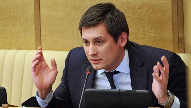 Гудков: У Госдумы новая «фишка»