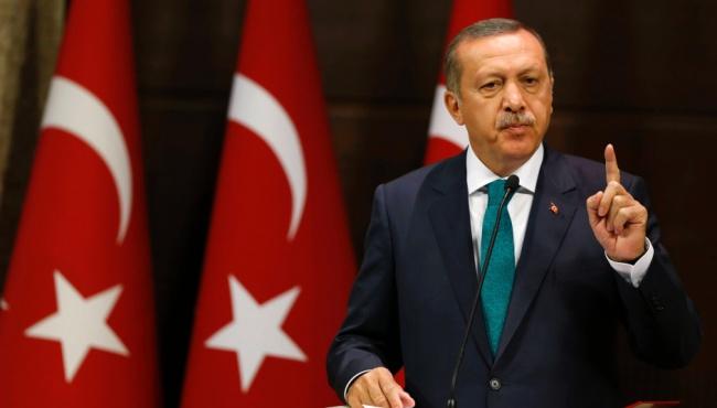 Эрдоган: ВС РФ пригласили в Сирию? А в Грузию и Украину тоже приглашали?
