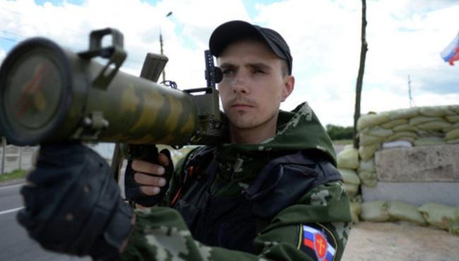 Боевики обстреляли Зайцево – есть пострадавшие