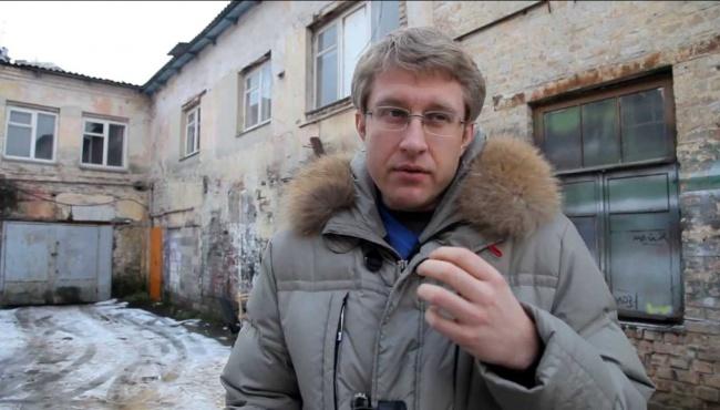 Гайдукевич: А Кравчук все-таки в чем-то прав относительно Крыма