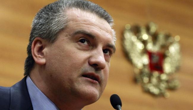 Аксенов: Крым станет самодостаточным регионом