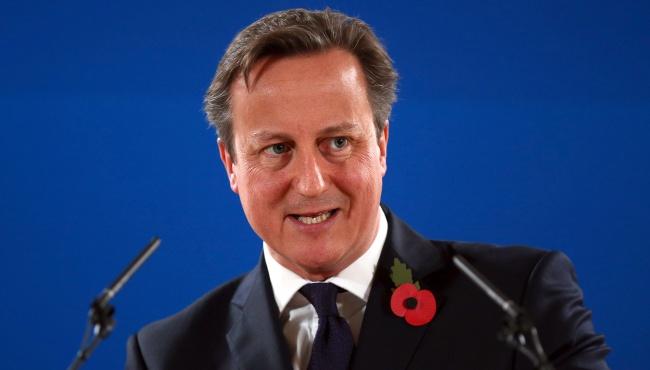 Кэмерон уйдет в отставку, если Великобритания не выйдет из ЕС