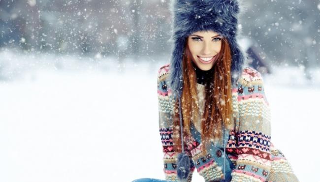 Модная зима 2016 что лучше одеть?