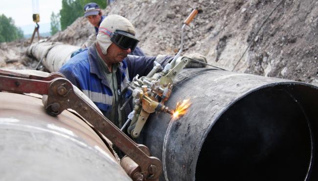 Во Львовской области тысячи жителей остаются без газа из-за серьезной аварии