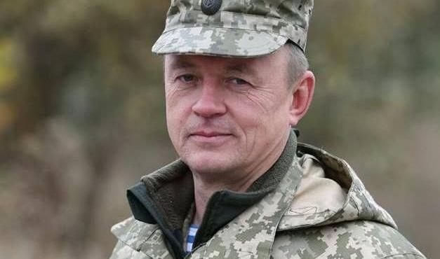 Бондаренко: ССО возглавил генерал-легенда