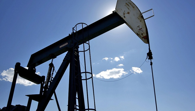 Специалисты поведали, когда нефть вновь начнет расти вцене