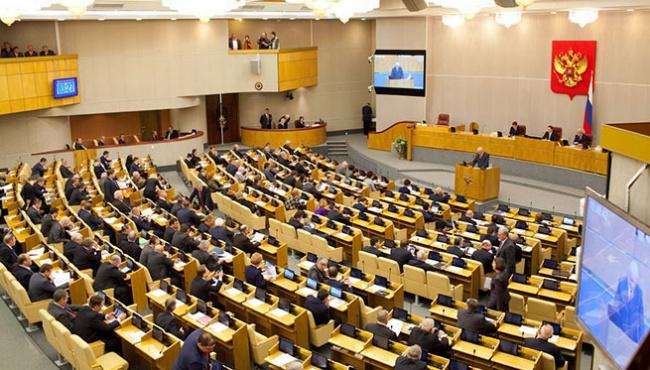 Гудков: В Думе хотят выбрать специального смотрящего