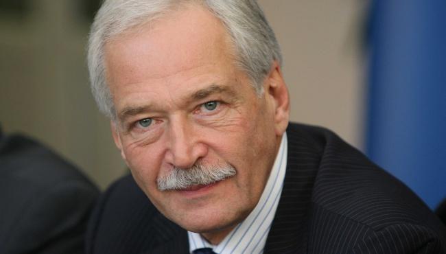 Дарка Олифер: Кучма встретился с Грызловым