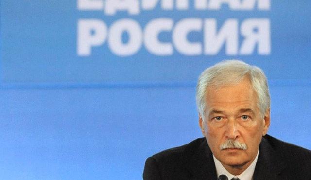 Мирошников: Зрадофилам на заметку