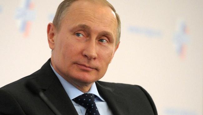 Путин: Россия будет отстаивать интересы, несмотря ни на что