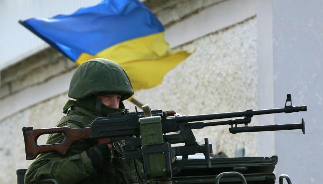 Чернобай: зарплаты контрактникам будут повышены