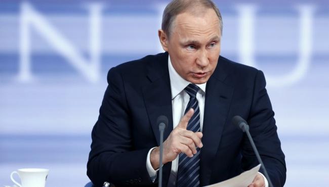 Боровой: путинский рак простаты не спасет Россию от гибели