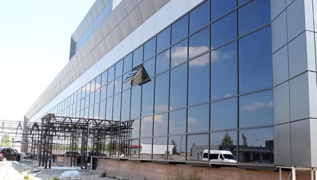 Аэропорт Житомира начнет работу через несколько дней
