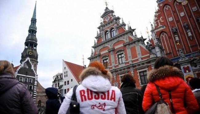 У Путина рассказали, что россияне перестали отдыхать за границей и внутри страны