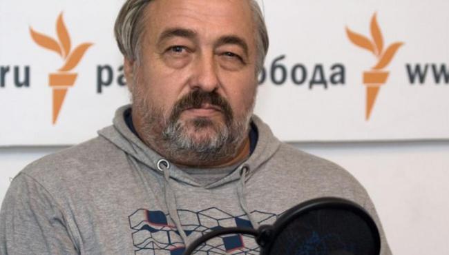 Автор книги о Путине найден мертвым в своей квартире