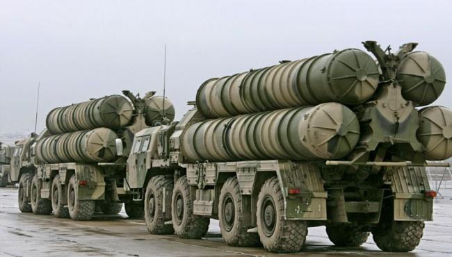 Таран: Россия подарила Сербии «символ мира» - С-300