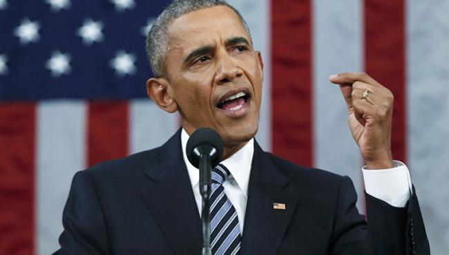 Голобуцкий: Последнее послание Обамы Конгрессу нельзя оставить без внимания