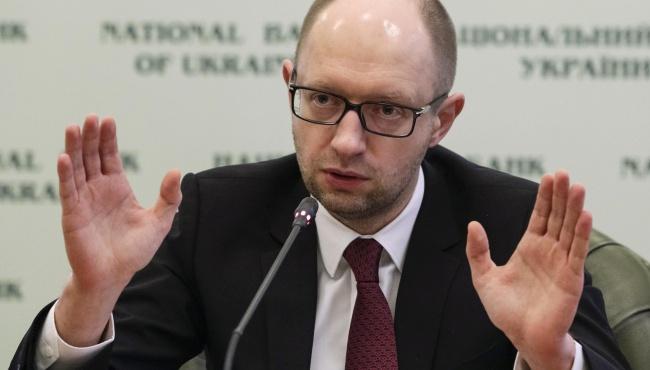 Глава Кабмина распорядился расширить список контрсанкций против РФ
