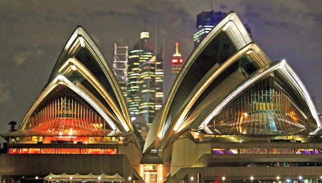 Срочная эвакуация Сиднейской оперы – причины не уточняются