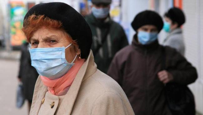 В Украине паника: из-за эпидемии гриппа в поликлиниках возникли очереди