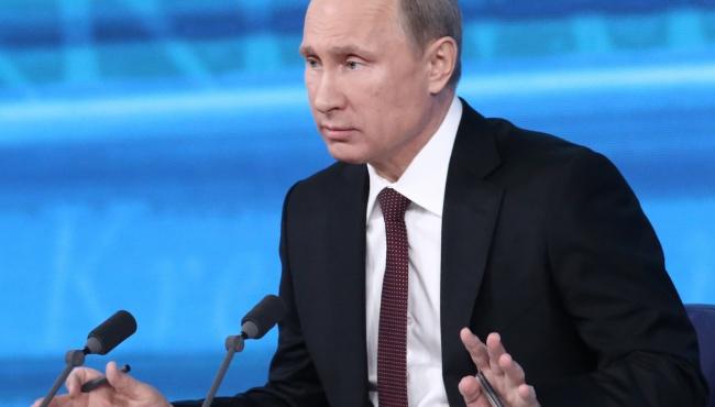 Портников: сколько осталось Путину