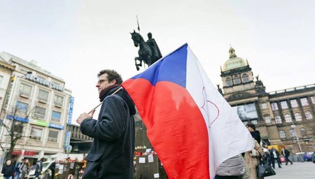 Опрос: чехи признались, что очень не любят Украину и Турцию