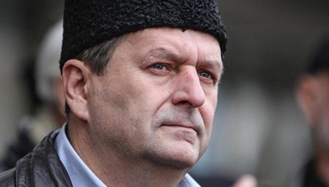 Адвокат Чийгоза напомнил о незавидной судьбе своего подзащитного и других крымских татар