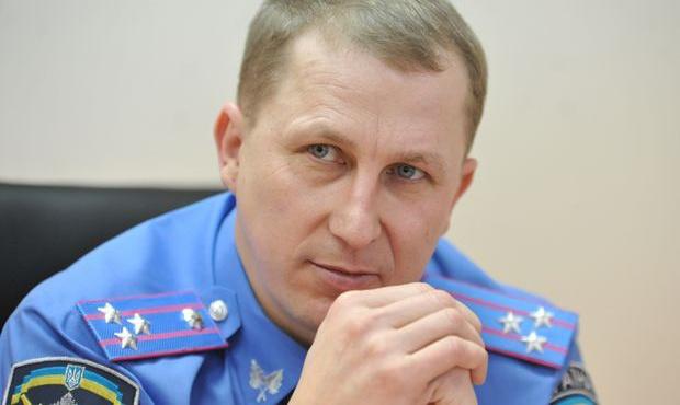 Аброськин анонсировал запуск нового проекта в зоне АТО