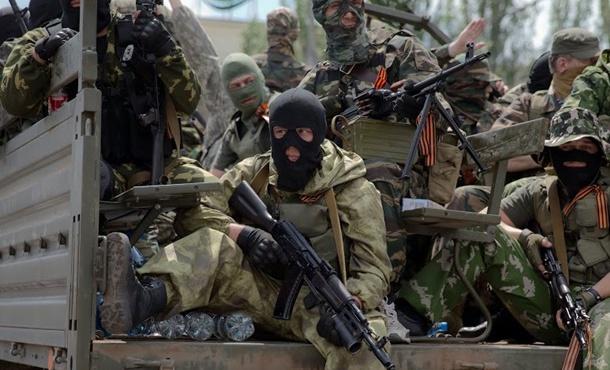 Лукашенко и Назарбаев дали распоряжения по террористам с Донбасса