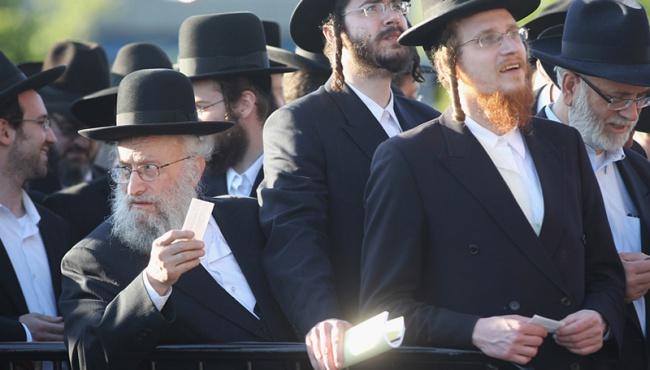 Евреи массово покидают Западную Европу